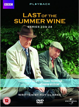 Last of the Summer Wine – Series 23 & 24