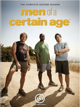 Men of a Certain Age: Season Two