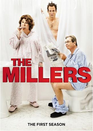 Millers: Season 1