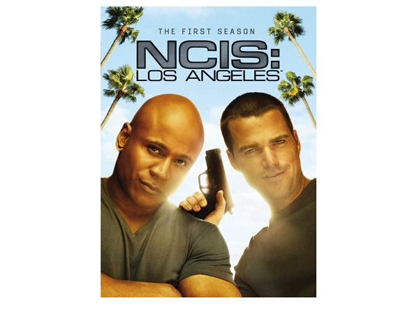 NCIS los angeles season 1 -1