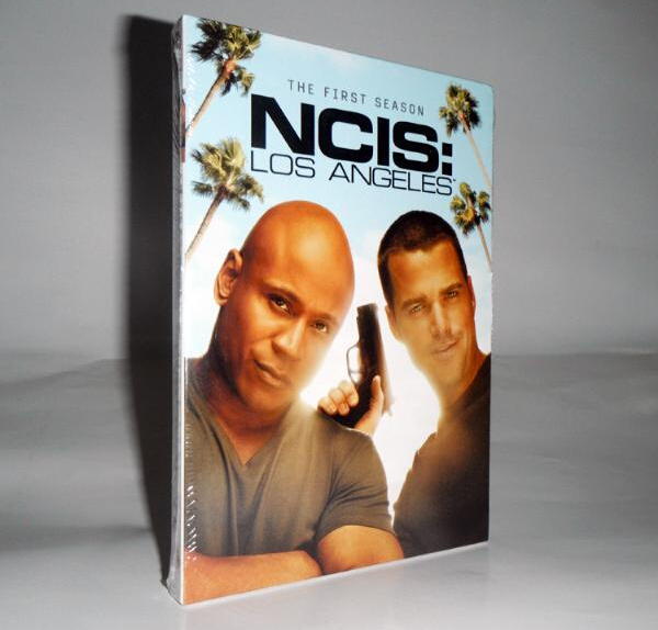 NCIS los angeles season 1 -2