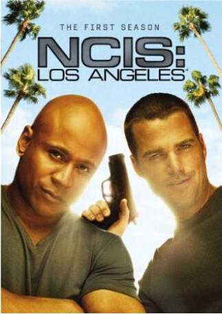 NCIS:los angeles: season 1