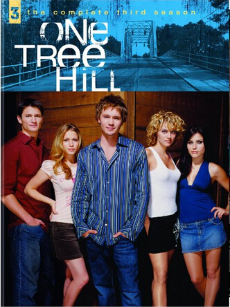 One Tree Hill: Season 3