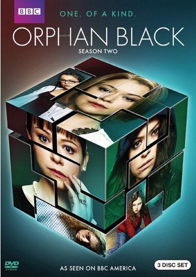 Orphan Black: Season 2