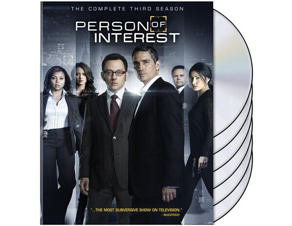 Person of Interest Season 3-1