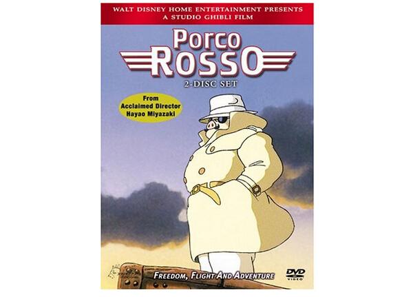 Porco Rosso-1
