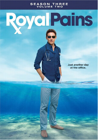 Royal pains: season 3