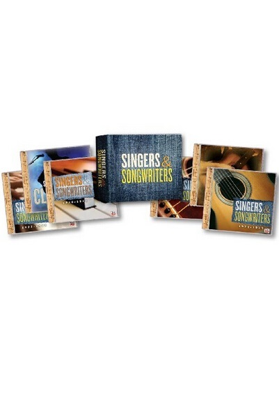 Singers & Songwriters