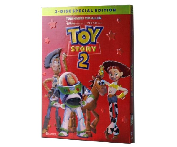 TOY STORY 2-2
