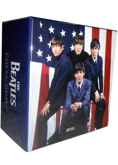 The Beatles U.S. Albums
