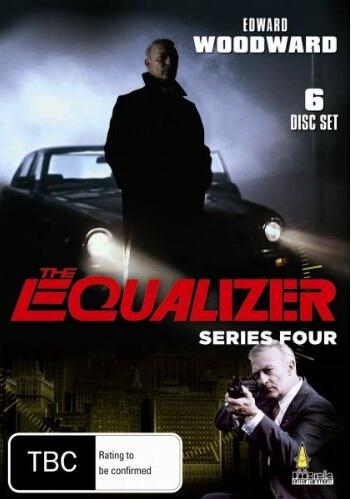 The Equalizer – Season Four