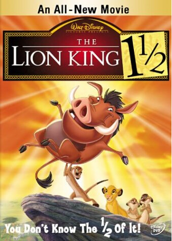 The Lion King 3
