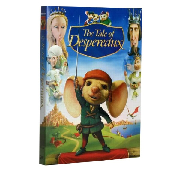 The Tale of Despereaux-2