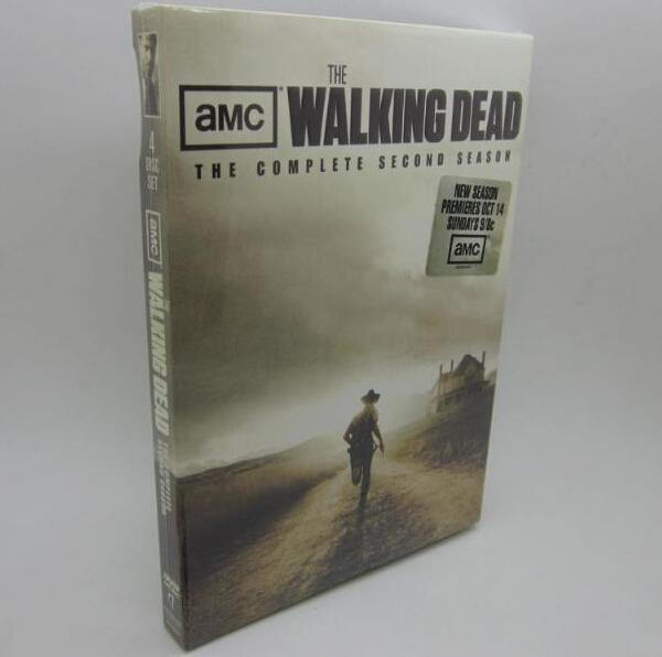 The walking dead season 2-2
