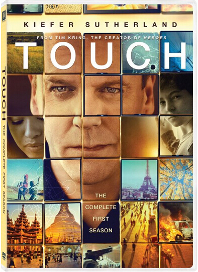 Touch: Season One