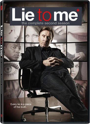 lie.to.me: season 2