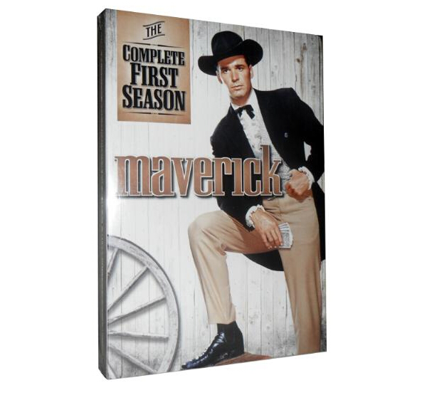 maverick season 1-3