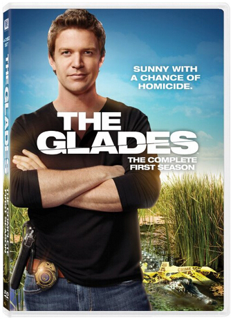 the Glades: sesaso 1