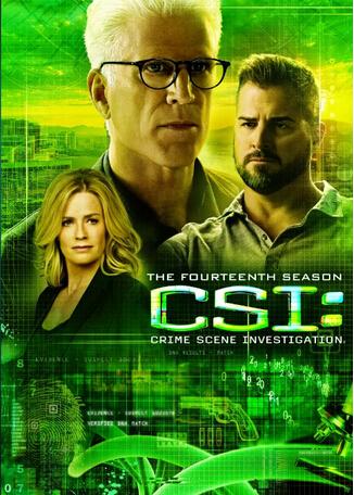 CSI: Crime Scene Investigation. Season 14