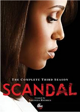 Scandal: Season 3