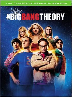 Big Bang Theory: Season 7