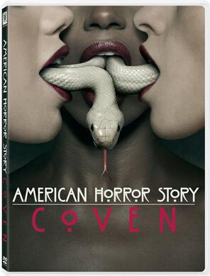 American Horror Story: Season 3 – Coven