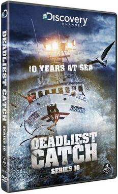 Deadliest Catch: Season 10