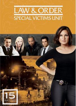 Law & Order: Special Victims Unit(season 15)