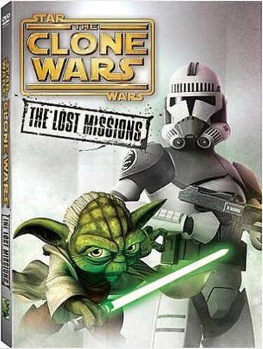 Star Wars: The Clone Wars (season 6)