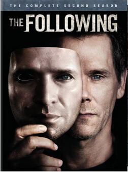 The Following:Season 2