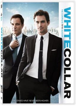 White Collar: Season 5