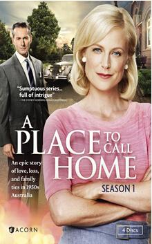 A Place To Call Home Season 1