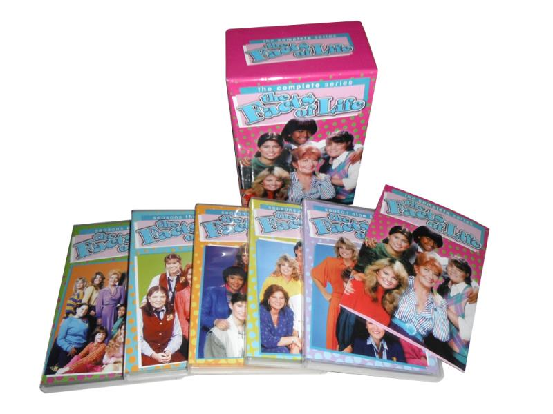 The Facts of Life 3