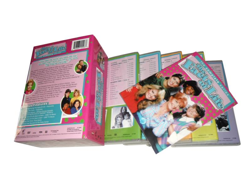 The Facts of Life 4