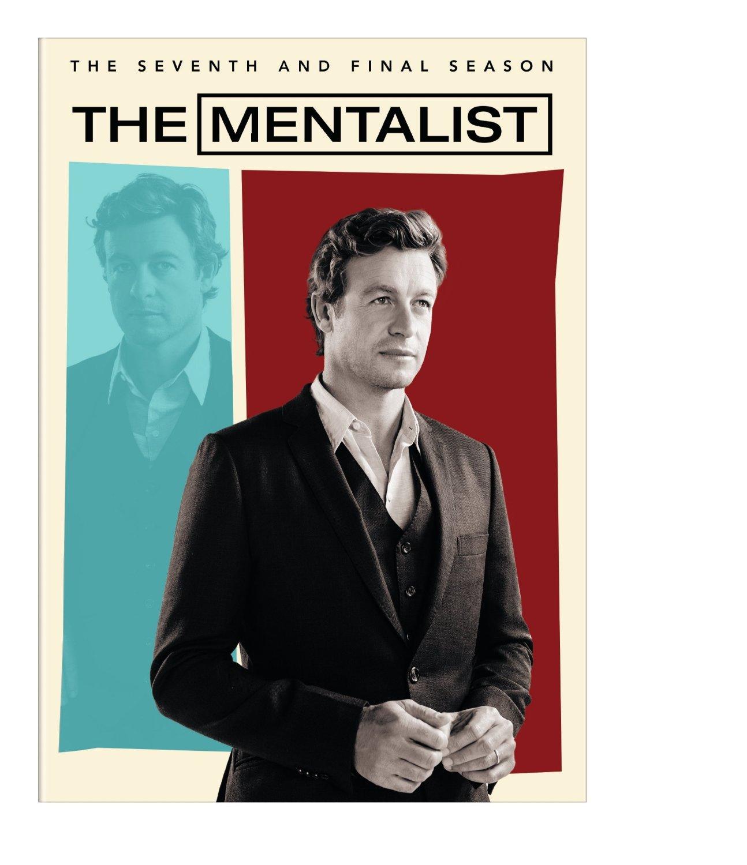 The Mentalist Season 7