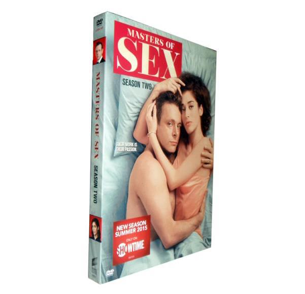 Masters of Sex Season 2-1