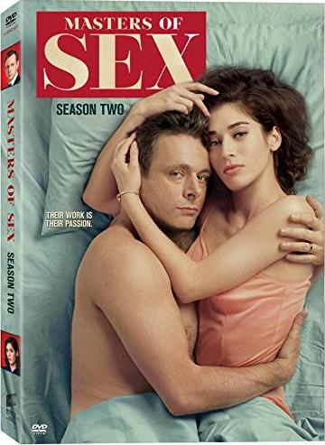 Masters of Sex Season 2