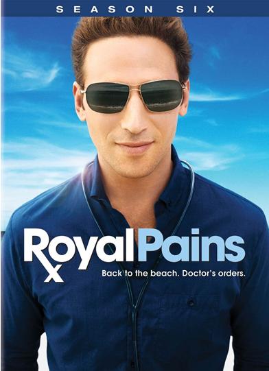 Royal Pains Season 6
