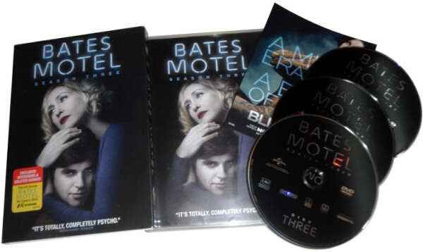 Bates Motel Season 3-7