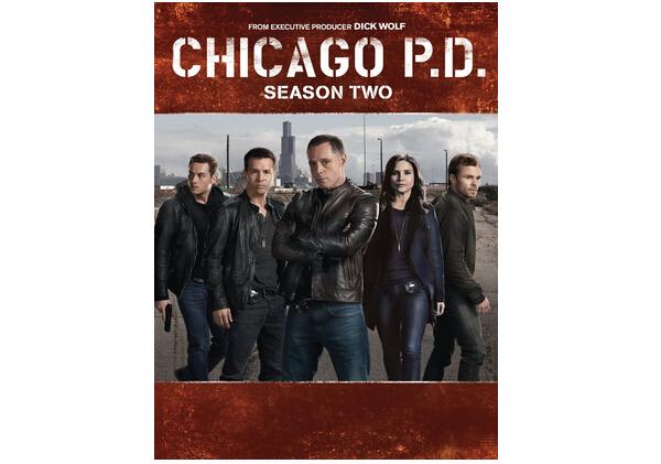 Chicago P.D. Season 2-1