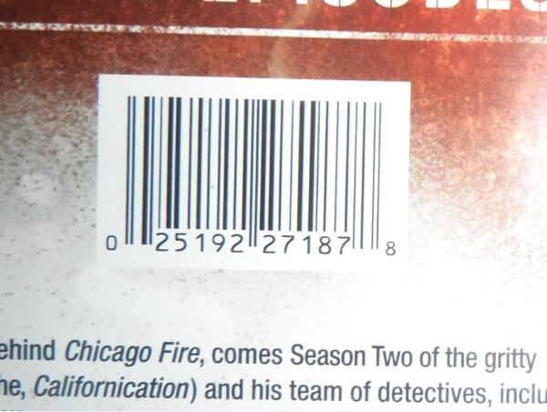 Chicago P.D. Season 2-6