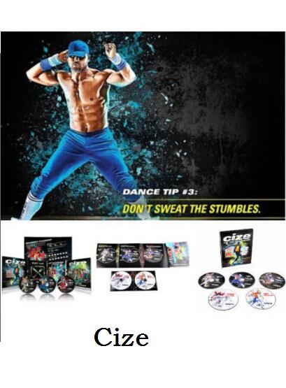 Cize Workout: Weight Loss Series