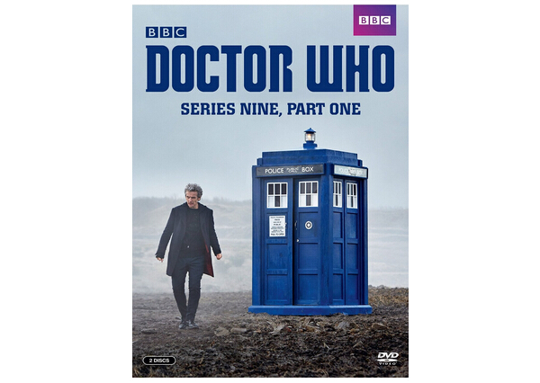 Doctor Who Series 9 Part 1-1