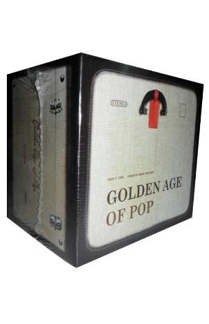 Golden Age Of Pop
