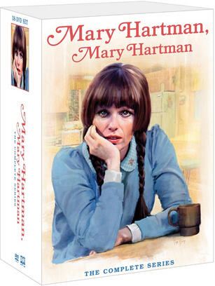 Mary Hartman: The Complete Series