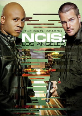 NCIS: Los Angeles – Season 6