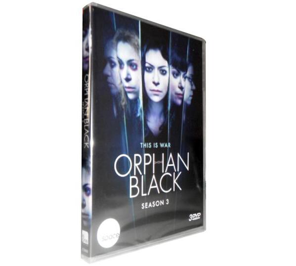 Orphan Black Season 3-1