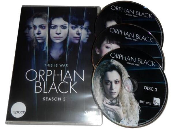 Orphan Black Season 3-3