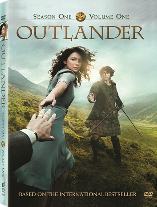 Outlander: Season One – Volume One