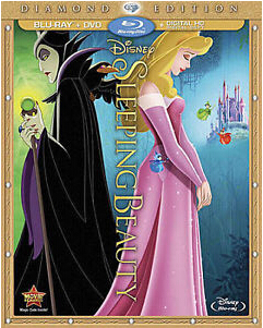 Sleeping Beauty: Blu-ray & DVD